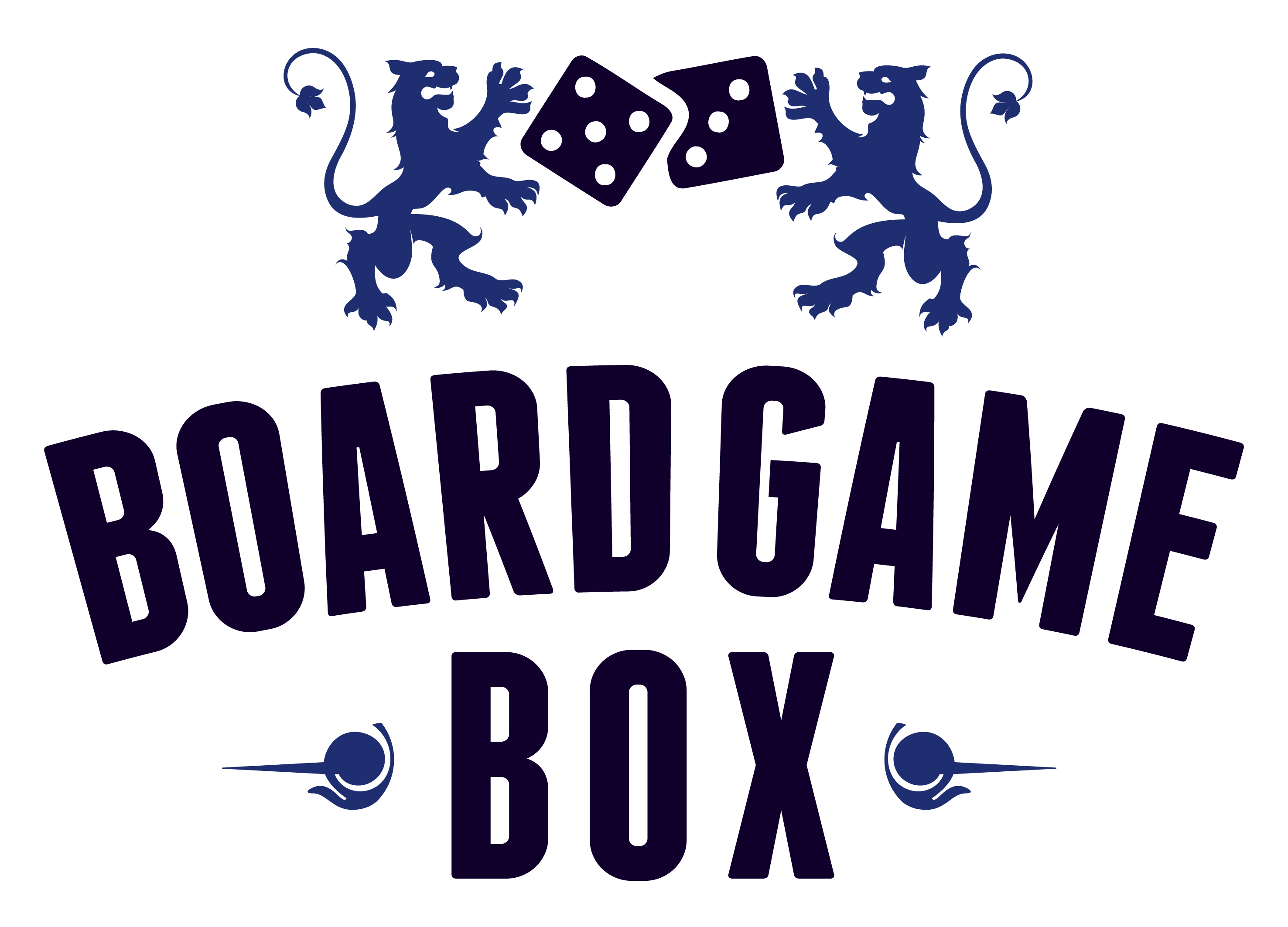 BOARD GAME BOX Halle 3 Stand A13