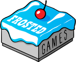 FROSTED GAMES Halle 3 Stand P3
