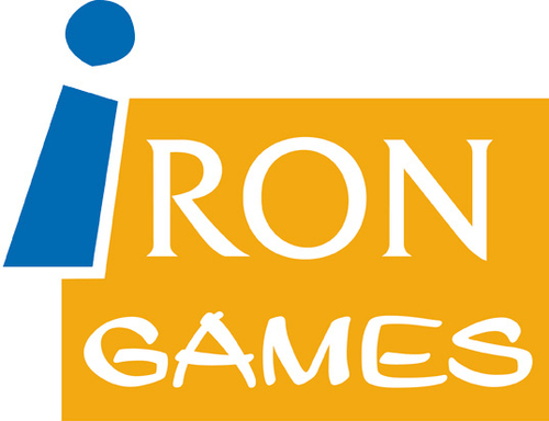 IRONGAMES Halle 3 Stand E12