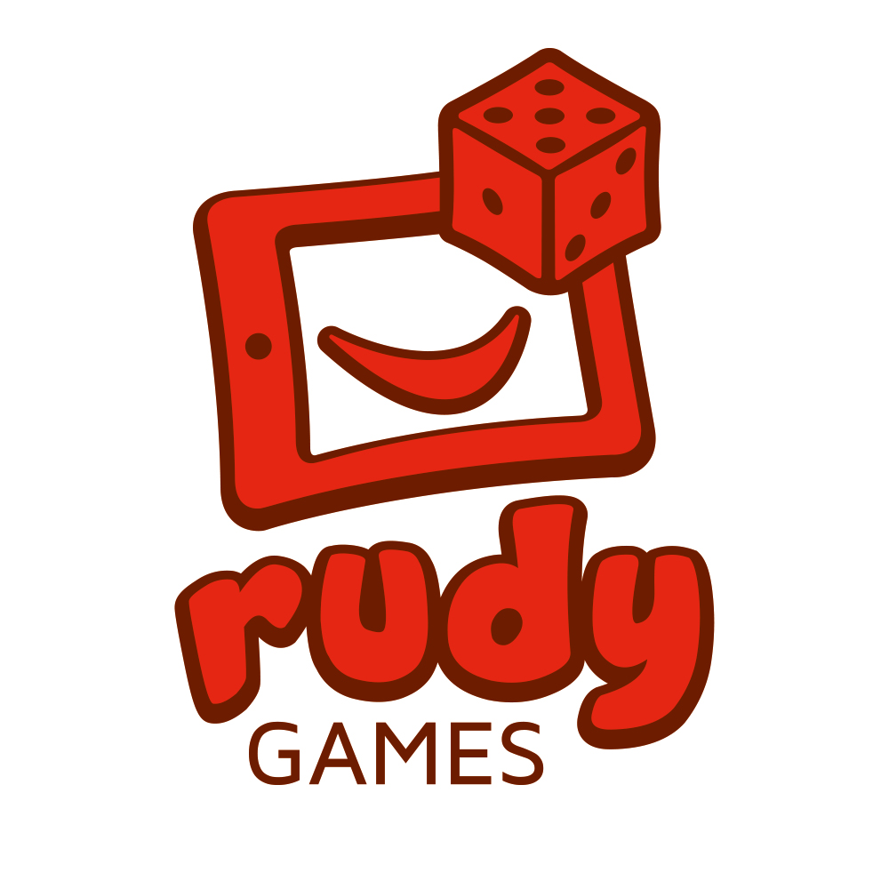 RUDY GAMES Halle 3 Stand D11