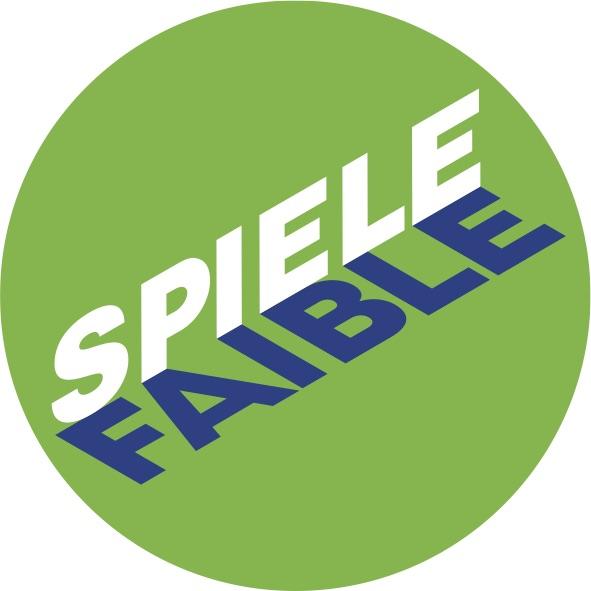 SPIELEFAIBLE Halle 3 Stand E9