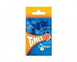 TIMES UP TITLE RECALL EXPANSIONS V1