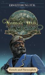 NEMO'S WAR ERWEITERUNG - FORSCH UND FÜRSORGLICH