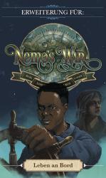 NEMO'S WAR ERWEITERUNG - LEBEN AN BORD