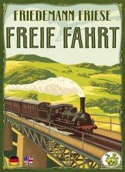 FREIE FAHRT (DE & US)
