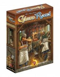 GLASS ROAD - EN