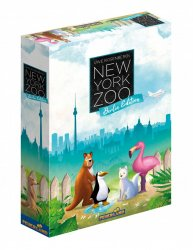 NEW YORK ZOO - BERLIN EDITION