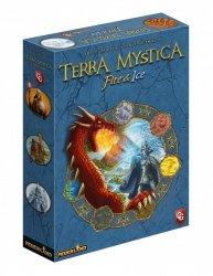 TERRA MYSTICA: FEUER & EIS - EN