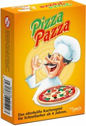 PIZZA-PAZZA