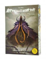DICEWAR - BOND OF DEMONS