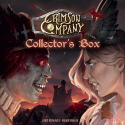CRIMSON COMPANY - COLLECTOR'S BOX