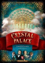 CRYSTAL PALACE EN