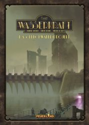 WASSERKRAFT: DAS LEEGHWATER-PROJEKT