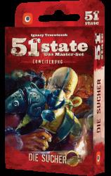 51st State: Die Sucher-Erweiterung