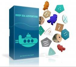 DEEP SEA ADVENTURE (DUTCH)