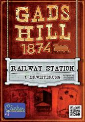 GADS HILL RAILWAY STATION ERWEITERUNG