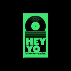 HEY YO (ENGLISH)