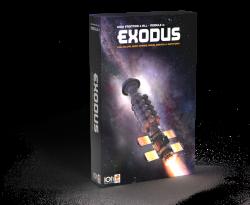 HIGH FRONTIER 4 ALL: MODULE 4 – EXODUS