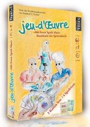 jeu-d'�uvre Kartenspiele-Box