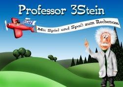 PROFESSOR 3STEIN