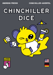 CHINCHILLER DICE