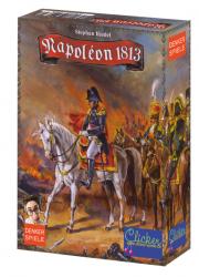 DENKERSPIEL - NAPOLÉON 1813