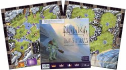 PANDORIA TROLLS & TRAILS