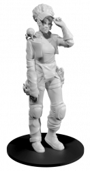 STATIONFALL 3D MINIS