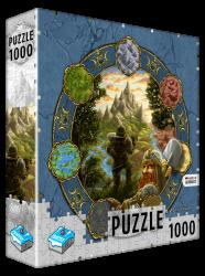 PUZZLE: TERRA MYSTICA
