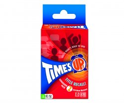 TIMES UP TITLE RECALL EXPANSIONS V2