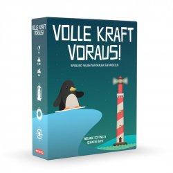 VOLLE KRAFT VORAUS!