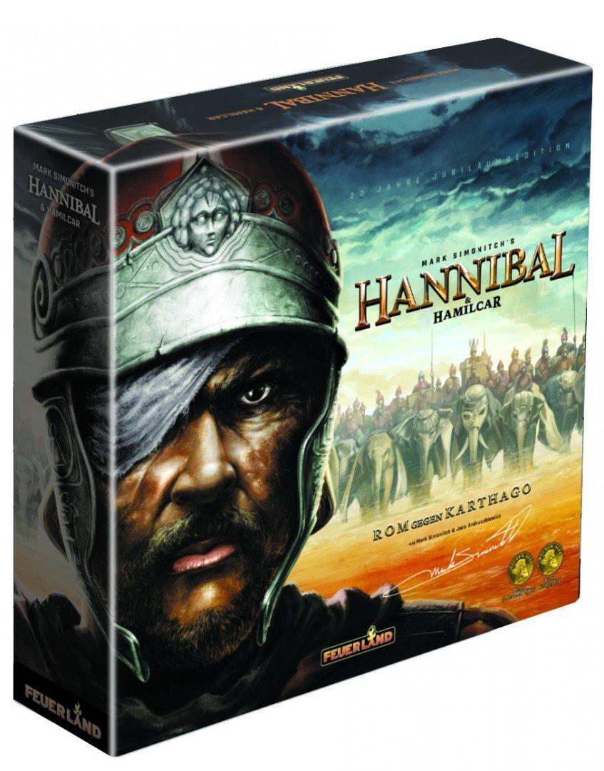 Hannibal und Hamilcar