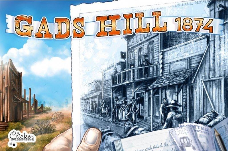 GADS HILL