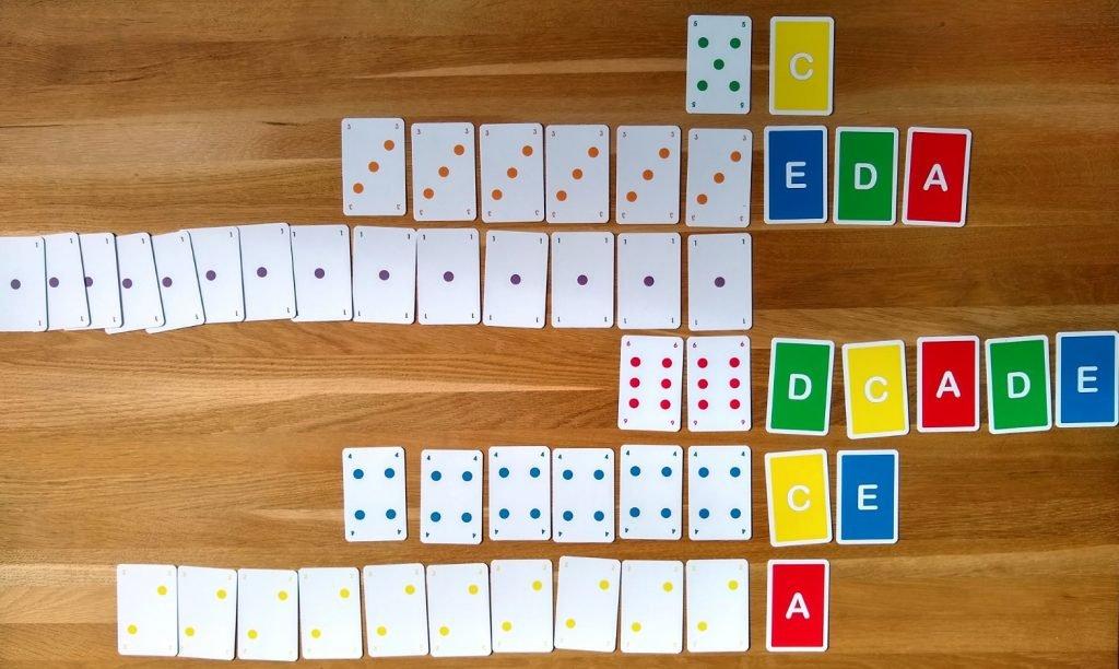 doto - Spielkarten