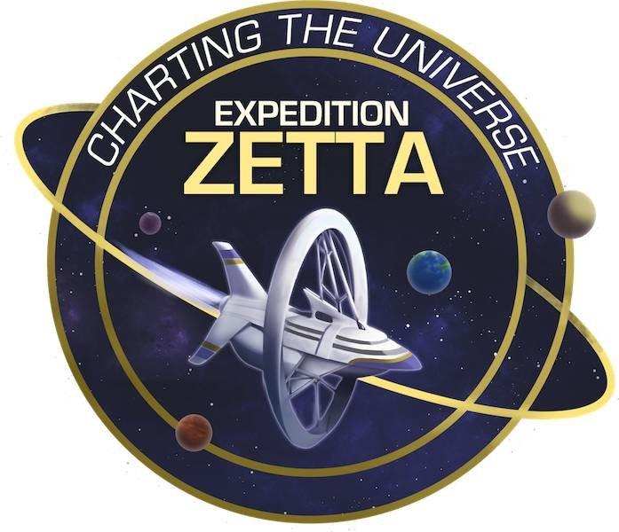EXPEDITION ZETTA