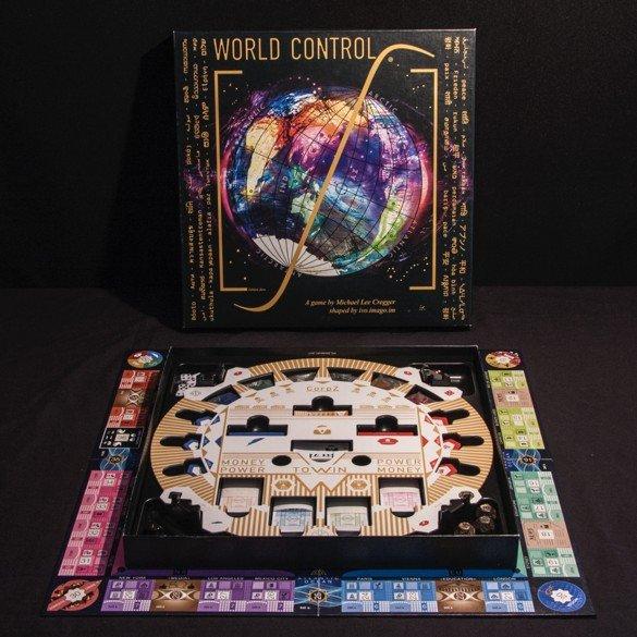WORLDCONTROL